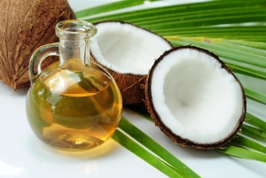 virgin CoconutOil