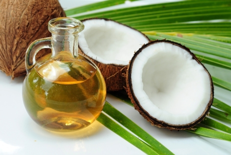 virgin CoconutOil